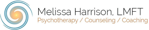Melissa Harrison, LMFT – Online Therapy in California Logo