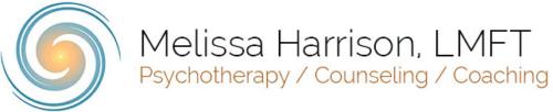 Melissa Harrison, LMFT – Online Therapy in California Logo